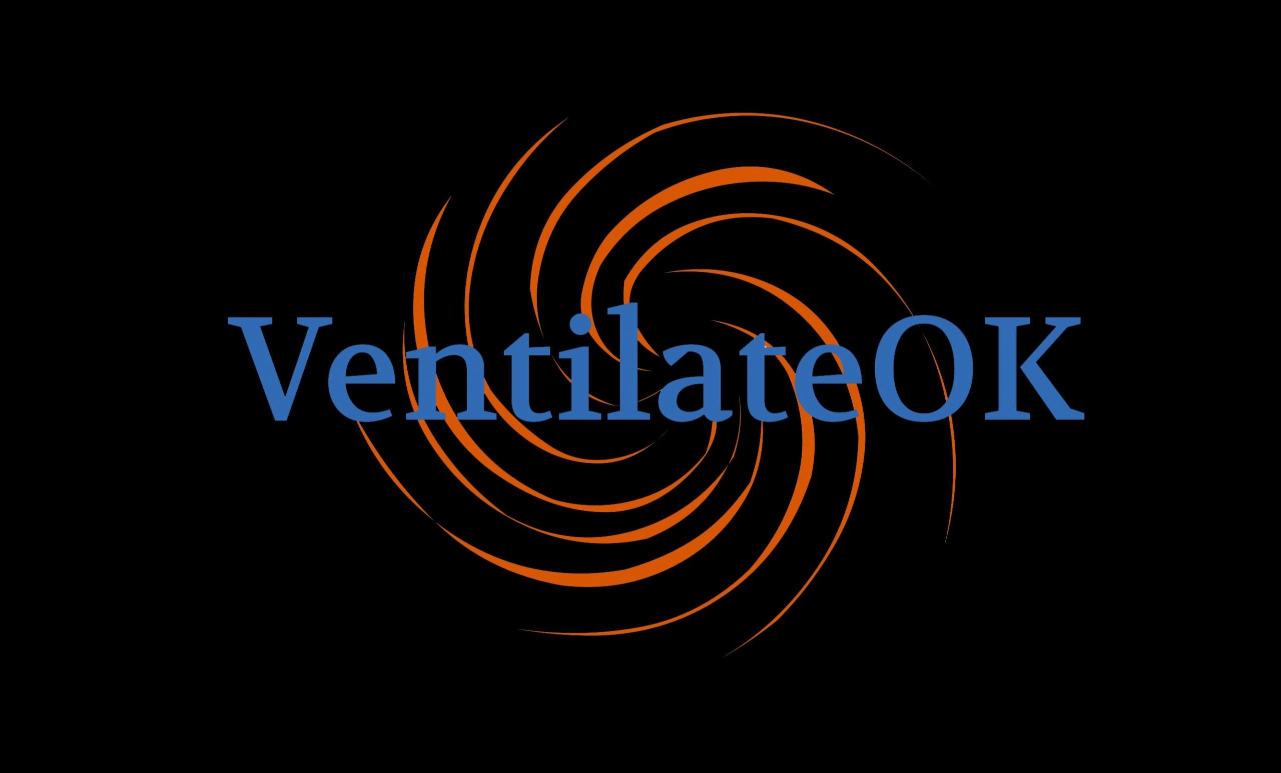 VentilateOK