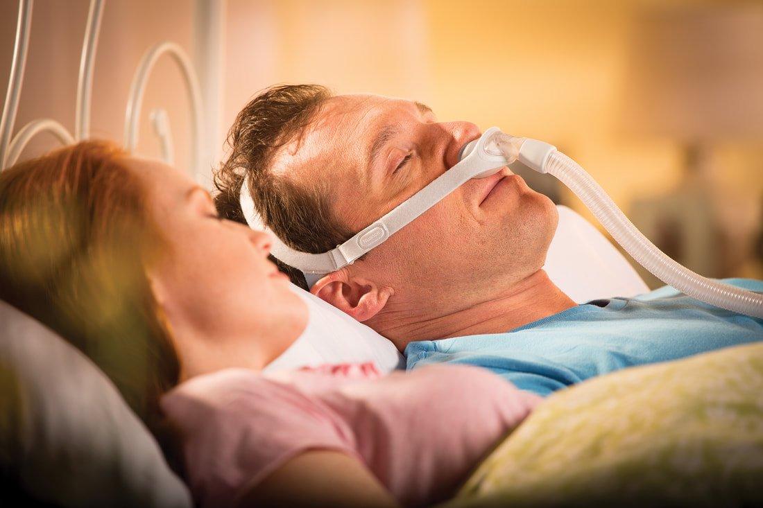 Common Questions Patients Ask - CPAP