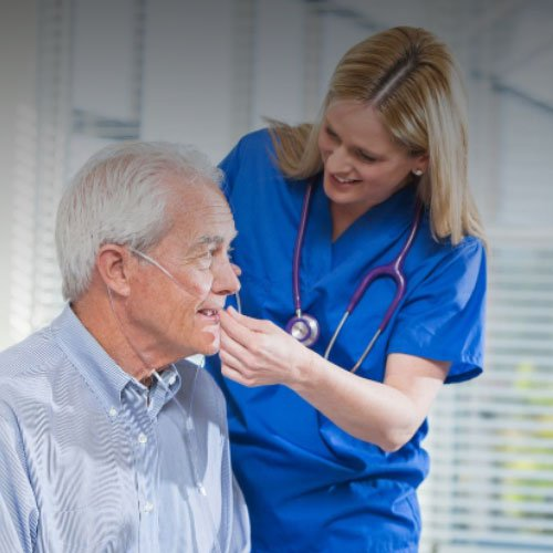 ​Hospice & Nursing Homes